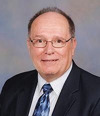 Dr. John A. Duff