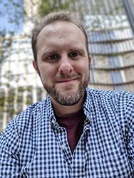 Dr. David Goss