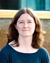 Dr. Danielle Moreau