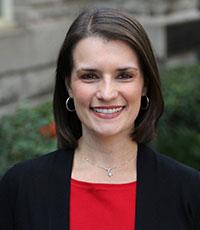 Dr. Megan M. Sheridan