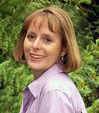 Dr. Stephanie Standerfer